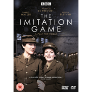 Produktbilde for Play For Today: The Imitation Game (UK-import) (DVD)