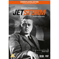 Jet Storm (UK-import) (DVD)