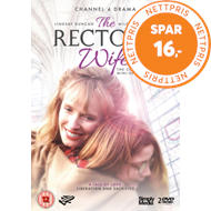 Produktbilde for The Rector's Wife (UK-import) (DVD)