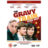Produktbilde for The Gravy Train Goes East (UK-import) (DVD)