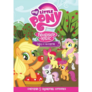 My Little Pony: Call Of The Cutie (UK-import) (DVD)