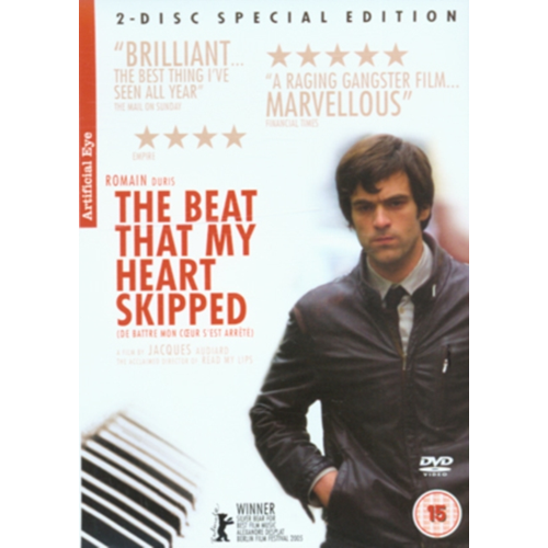 Beat That My Heart Skipped (UK-import) (DVD)
