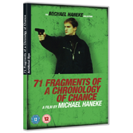 71 Fragments Of A Chronology Of Chance (UK-import) (DVD)