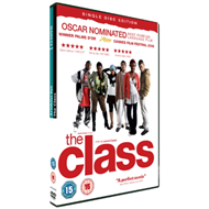 Produktbilde for The Class (UK-import) (DVD)