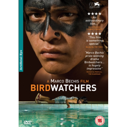 Birdwatchers (UK-import) (DVD)