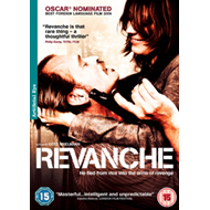 Revanche (UK-import) (DVD)