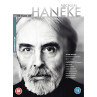 Films Of Michael Haneke (UK-import) (DVD)
