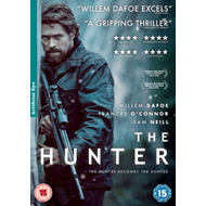 Produktbilde for The Hunter (UK-import) (DVD)