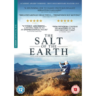 Produktbilde for The Salt Of The Earth / Jordens Salt (UK-import) (DVD)