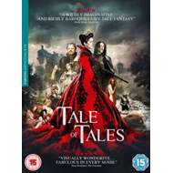 Tale Of Tales (UK-import) (DVD)