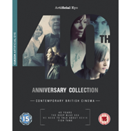 Produktbilde for Artificial Eye 40th Anniversary Collection: Volume 1 (UK-import) (DVD)