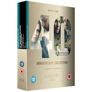 Artificial Eye 40th Anniversary Collection: Volume 2 (UK-import) (DVD)