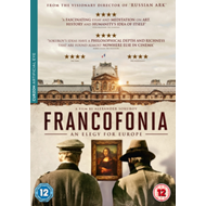 Produktbilde for Francofonia (UK-import) (DVD)