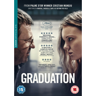 Produktbilde for Graduation (UK-import) (DVD)