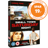 Small Town Saturday Night (UK-import) (DVD)