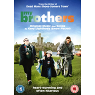 My Brothers (UK-import) (DVD)