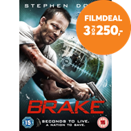 Produktbilde for Brake (UK-import) (DVD)
