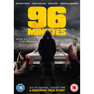 96 Minutes (UK-import) (DVD)