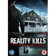 Reality Kills - The Burningmoore Incident (UK-import) (DVD)