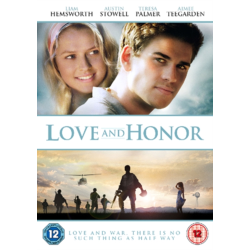 Love And Honor (UK-import) (DVD)