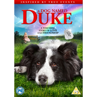 Produktbilde for A Dog Named Duke (UK-import) (DVD)