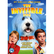 Invisible Dog (UK-import) (DVD)