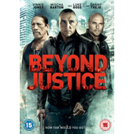 Produktbilde for Beyond Justice (UK-import) (DVD)