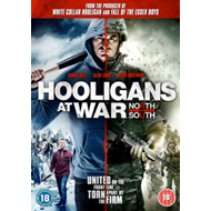 Hooligans At War - North Vs South (UK-import) (DVD)
