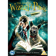 The Amazing Wizard Of Paws (UK-import) (DVD)
