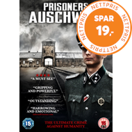 Prisoners Of Auschwitz (UK-import) (DVD)