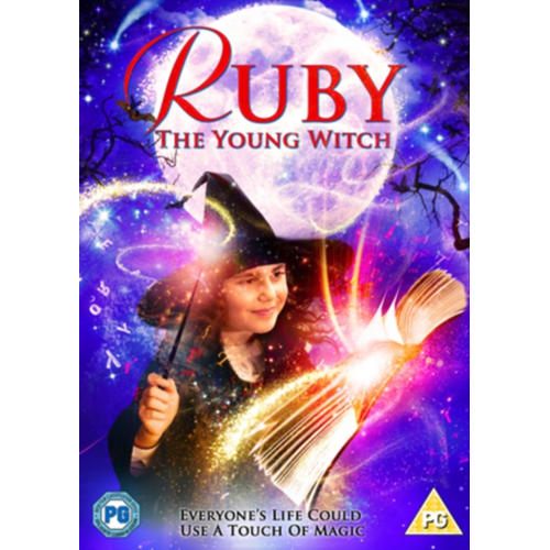Ruby The Young Witch (UK-import) (DVD)