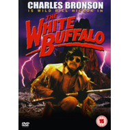 White Buffalo (UK-import) (DVD)