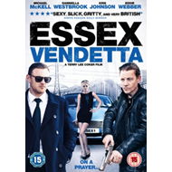 Essex Vendetta (UK-import) (DVD)