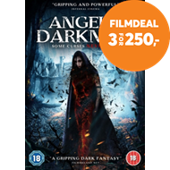 Produktbilde for Angel Of Darkness (UK-import) (DVD)