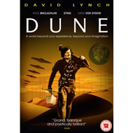 Dune (UK-import) (DVD)