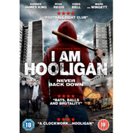I Am Hooligan (UK-import) (DVD)