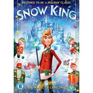 Snow King (UK-import) (DVD)