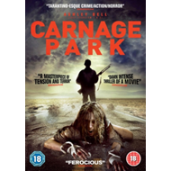Carnage Park (UK-import) (DVD)