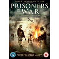 Produktbilde for Prisoners Of War (UK-import) (DVD)