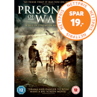 Prisoners Of War (UK-import) (DVD)
