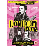 London Town (UK-import) (DVD)