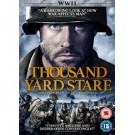 Thousand Yard Stare (UK-import) (DVD)