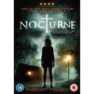 Nocturne (UK-import) (DVD)