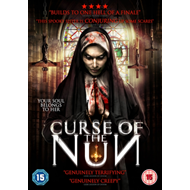 Produktbilde for Curse Of The Nun (UK-import) (DVD)