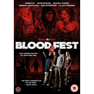 Produktbilde for Blood Fest (UK-import) (DVD)