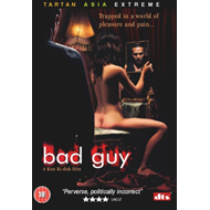 Bad Guy (UK-import) (DVD)