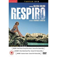 Respiro (UK-import) (DVD)