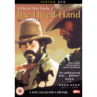 Hired Hand (UK-import) (DVD)
