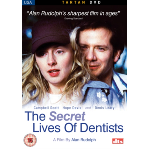 Secret Lives Of Dentists (UK-import) (DVD)