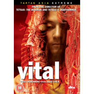 Produktbilde for Vital (UK-import) (DVD)